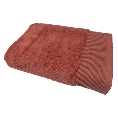 Nate Berkus™ Bath Towel - Wave Light Red