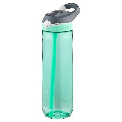 Contigo 24oz Ashland Water Bottle -  Green
