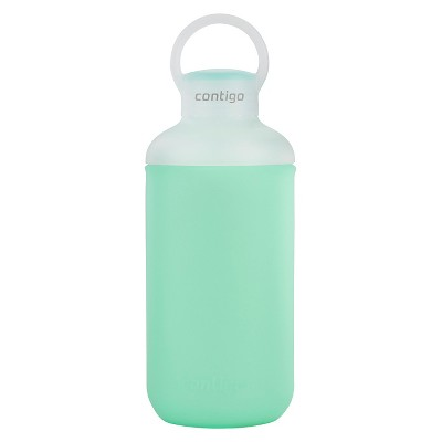 Contigo 20oz Tranquil Water Bottle -  Green