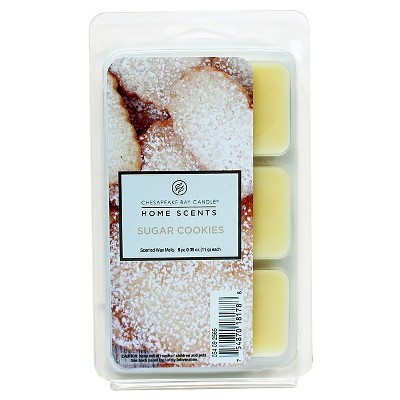 Home Scents™ Wax Melts - Pina Verbena