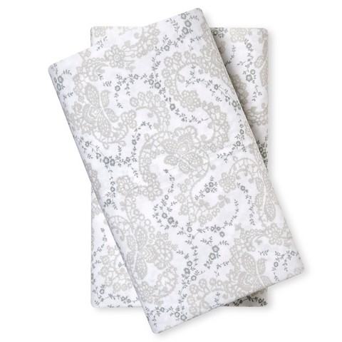 Target Shabby Chic Pillow Cases : Chic Pillowcase Set - Simply Shabby : Target