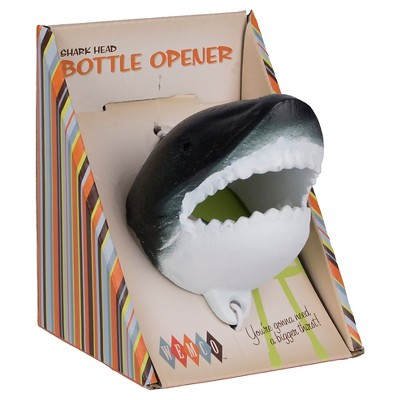 Wemco Shark Bottle Opener