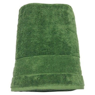 Organics Bath Sheet English Ivy - Threshold™