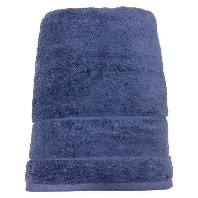 Organics Bath Towel Balanced Blue - Threshold™