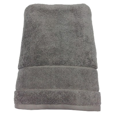 Organics Bath Towels Grey Stone - Threshold™