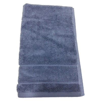 Organics Hand Towel Balanced Blue - Threshold™