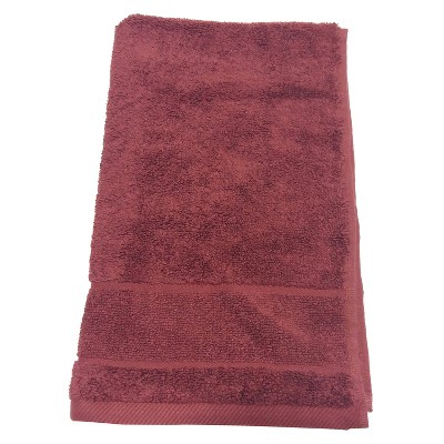Organics Hand Towel Aubusson Red - Threshold™