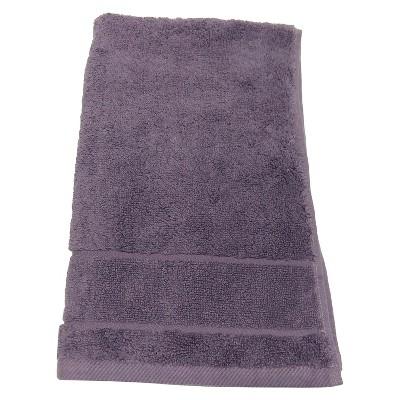 Organics Hand Towel Grape Lavender - Threshold™