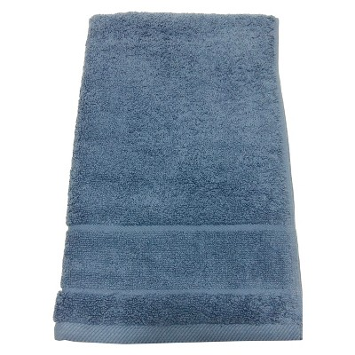 Organics Hand Towel Green Turquoise - Threshold™