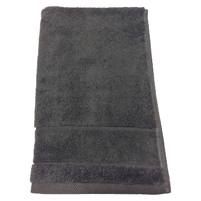Organics Hand Towel Hot Coffee - Threshold™