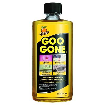 Goo Gone Citrus  Household Cleaners  - 8 oz