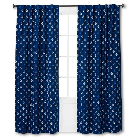 Allen Roth Curtain Rods Seashell Shower Curtain