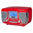 Crosley Corsair CD player & radio