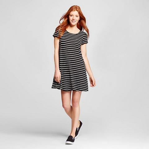 Model Women Gray Cotton T Shirt Dress Summer Mini Casual Sexy Tshirt Dresses