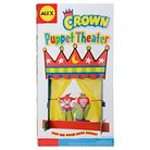 ALEX Toys Crown Puppet Theater