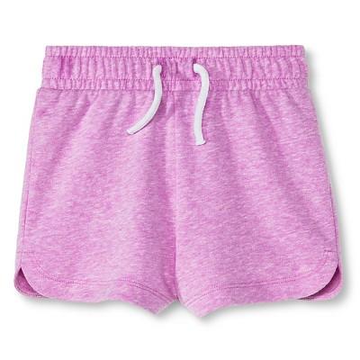 Baby Girls' Knit Short Purple 12M - Circo™