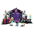 Mega Bloks Monster High Graveyard Garden Party