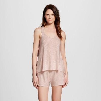 Women's Pajama Set Belle Pink L - Gilligan & O'Malley™
