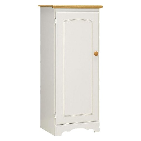 pantry storage cabinet white product details page