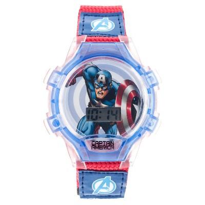 Avenger Boys' Wristwatch