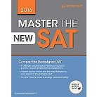 Master the New Sat 2016 ( MASTER THE SAT) (Paperback)