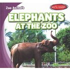 Zoo Animals ( Zoo Animals: Early Reader) (Hardcover)