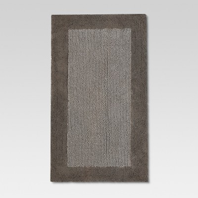 Organics Bath Rug Seagull - Threshold™