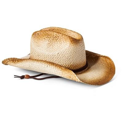 Men's Cowboy Hat Desert Tan - Merona™