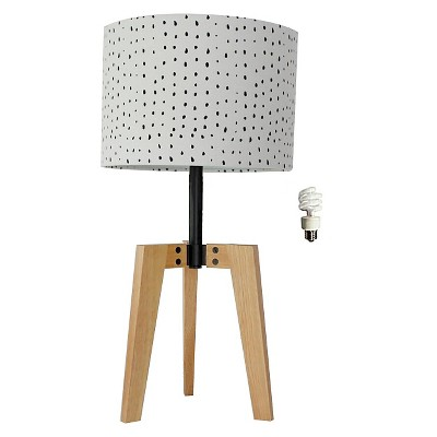 Table Lamp Threshold
