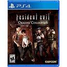 Resident Evil: Origins Collection (PlayStation 4)