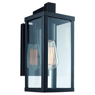 Bel Air Acrylic Glass Outdoor Wall Light
