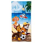 License Paw Patrol Beach Towel