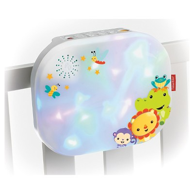 Fisher-Price Soother - White