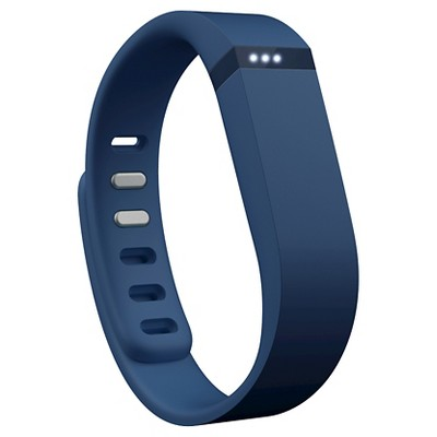 Fitbit Flex Wireless Activity and Sleep Tracker Wristband - Navy
