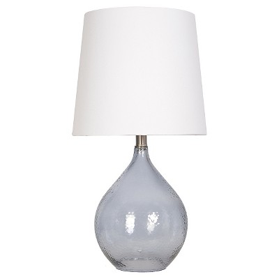 Table Lamp Indigo Blue - Threshold™