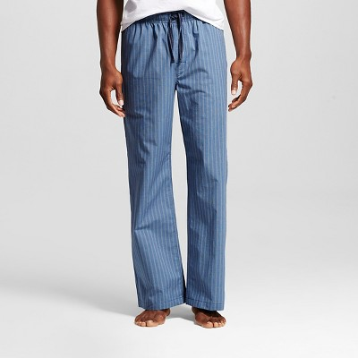 Men's Sleep Pants Blue L-Merona™