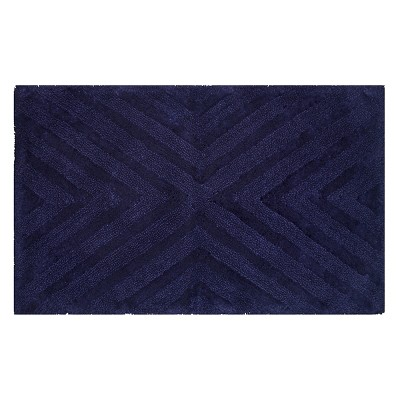 Bath Rug Mood Ring Blue (20x) - Nate Berkus™