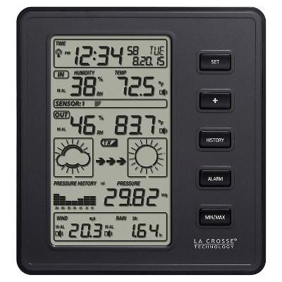 La Crosse Technology Professional Weather Station