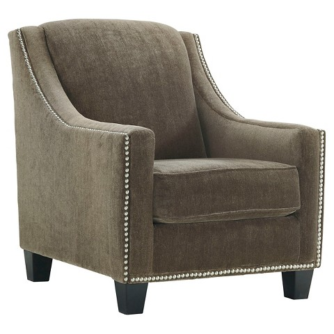Donnell Accent Chair Otter Ashley Furniture Tar