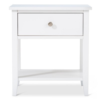 Finn 1 Drawer Kids Nightstand - Pillowfort™