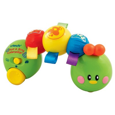 VTech® Roll & Sing Caterpillar™
