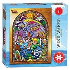 The Legend of Zelda® Wind Waker Collector's Puzzle Series #1