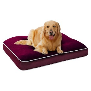 arlee home fashions dog bed - bedding | bed linen