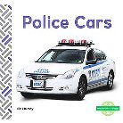 Police Cars ( My Community: Vehicles) (Hardcover)