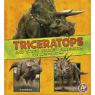 Triceratops and Other Horned Dinosaurs ( Dinosaur Fact Dig) (Hardcover)
