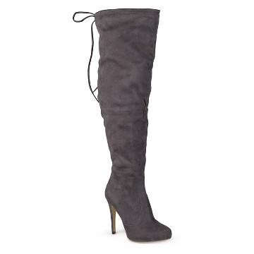 Womens Grey Boot : Target