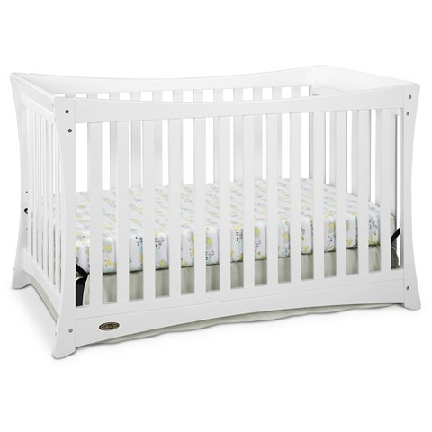 Graco tatum 4 in 1 convertible crib target for Child craft crib recall