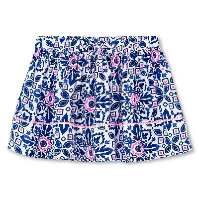 Baby Girls' Challis Tutu Skirt White 12M - Cherokee®