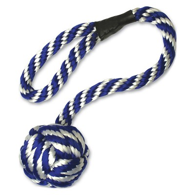 Fido Monkey Fist Rope Toy