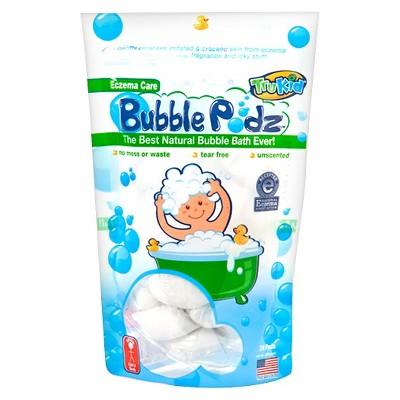 TruKid Eczema Care Bubble Podz - 24 Count